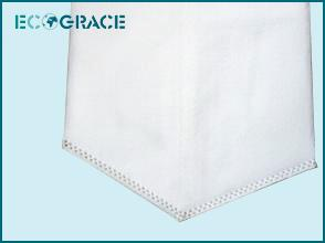25 micron Polypropylene PP Liquid Industrial Filter Bags 180mm x 810mm