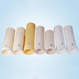 China Coal Burning Boilers PTFE Filter Bags PTFE Filter Cloth / Membrane supplier