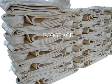 China High Temperature Filter Bag  Dust Collector Filter Bags Nomex Bag Filter supplier