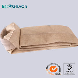 China Cement Kiln P84 Dust Collector Filter Bags for High Temperature GAS supplier