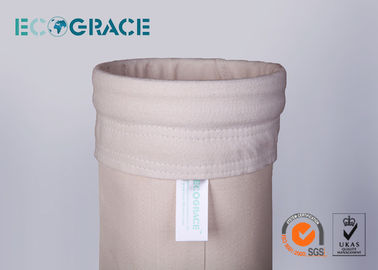 China Boiler Dust Collector Fabric Filter Bags , Ryton PPS Filter Bags supplier