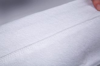 China PTFE Fiber Polyester Needle Felt Filter Bags With Water Repellent supplier
