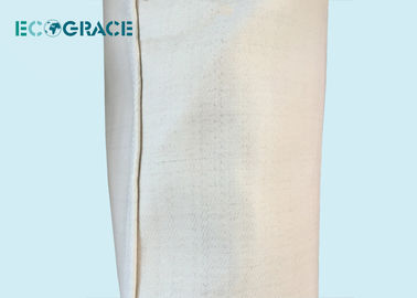 China ePTFE Membrane Dust Collector Filter Bags PTFE laminated  Fiberglass 750 Filter supplier