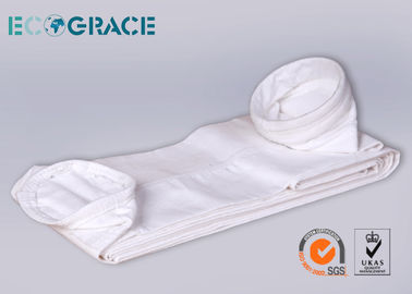 China Customized PTFE Membrane PTFE Filter bag 700 gsm for harsh conditions supplier