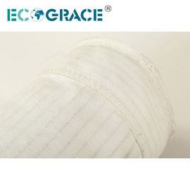 China ECOGRACE Anti Static High Temperature Filter Bags Polyester Filter Cloth supplier