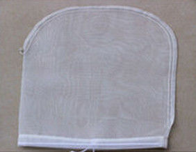 China Industrial Nylon Mesh NMO Filter Bags Micron Rating 1 to 200 micron supplier