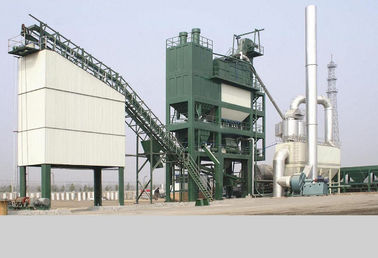 China Custom 1 Micron Pulse Jet Bag Filter Efficiency In Cement Mill / Asphalt Mxing Plant supplier
