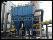 China High Efficiency Pulse Jet Bag Filters For Water Treatment / Cement Mill factory