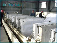 China Sludge dewatering filter cloth for filter press Waste water treatment  PP / PE / Nylon factory