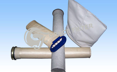China Thermal Power Plant Dust Filter Bag PPS Filter Bag Coal Boiler 25 Micron Filter Bags distributor