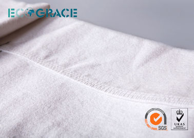 China 100% PTFE Filtration Felt Fabric Filter Bags / Ptfe Membrane Filter Bags distributor