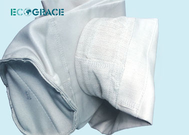 China Fiberglass Nomex / FMS  / PPSFilter Bags Industrial Dust Collection System factory